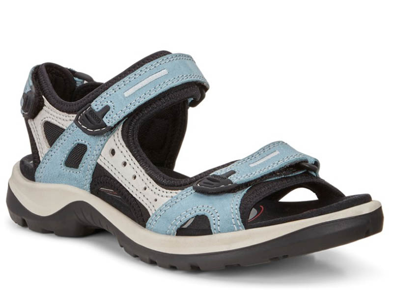 Sandaly Damskie Ecco Offroad