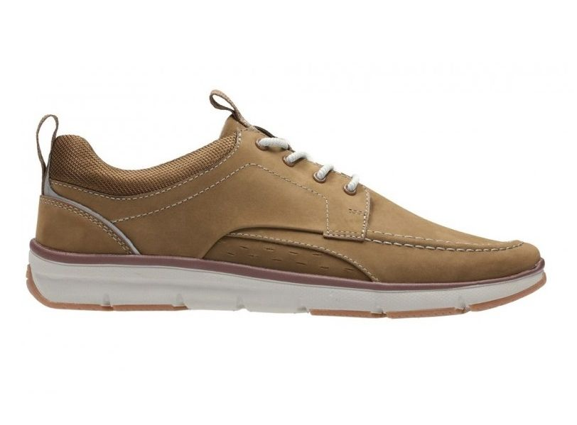 cozy fresh new concept large discount CLARKS Orson Bay (26123623)